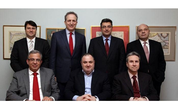 Το νέο Διοικητικό Συμβούλιο της ΕΑΣΕ