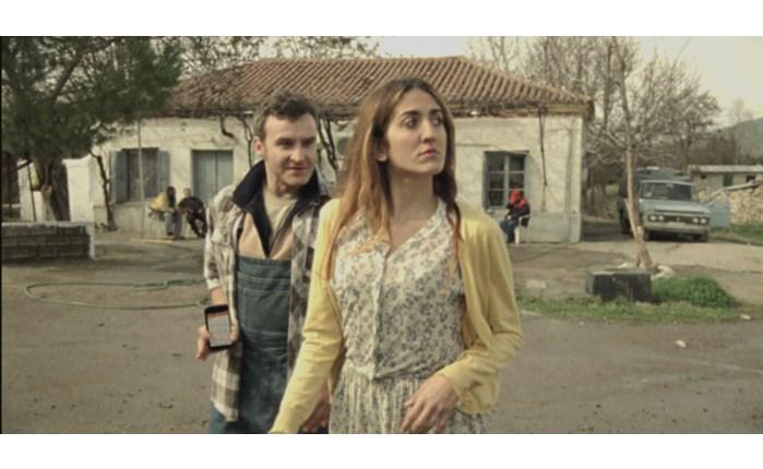 Ταινία της Spot JWT για τη Vodafone