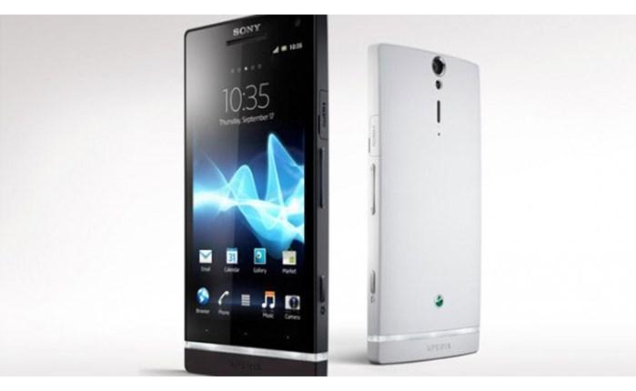 Στα Public το πρώτο Sony Smartphone