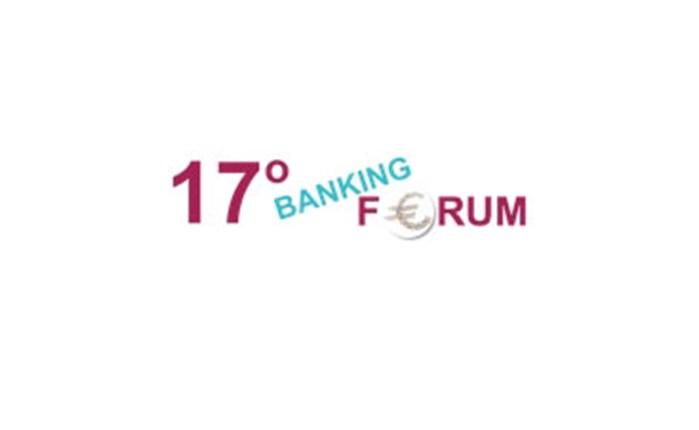 Στις 27-28/3 το 17ο Banking Forum