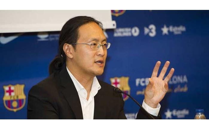 Ο Didac Lee στο Interact Congress
