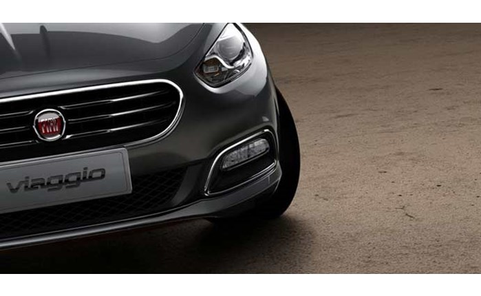 Fiat: Παρουσίασε το Viaggio στο Πεκίνο