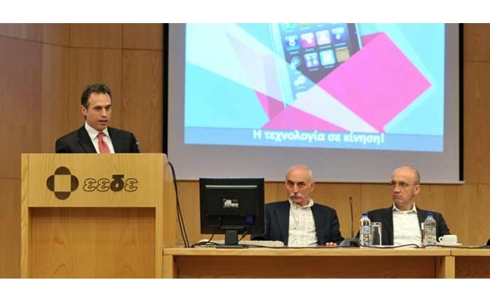 ΣΕΚΕΕ: Στοχεύει σε εξωστρέφεια κι ανάπτυξη