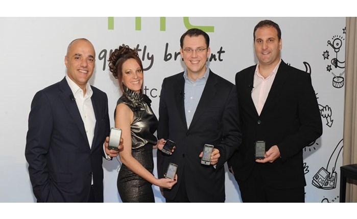 HTC: Παρουσίασε 5 νέα smartphones