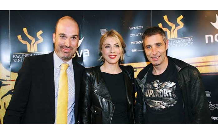 H Nova δίπλα στον ελληνικό κινηματογράφο