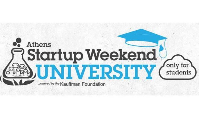 Στην Αθήνα το Startup Weekend University