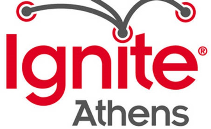 Ως τις 3/9 οι συμμετοχές στο Ignite Athens