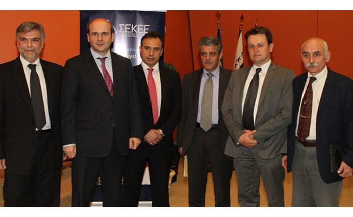 Παρουσιάστηκαν οι δραστηριότητες του Hellenic Mobile Cluster