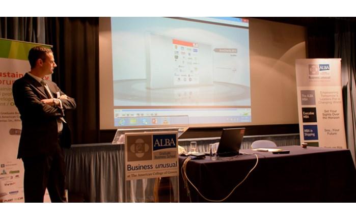 Πραγματοποιήθηκε το Sustainability Forum 2013