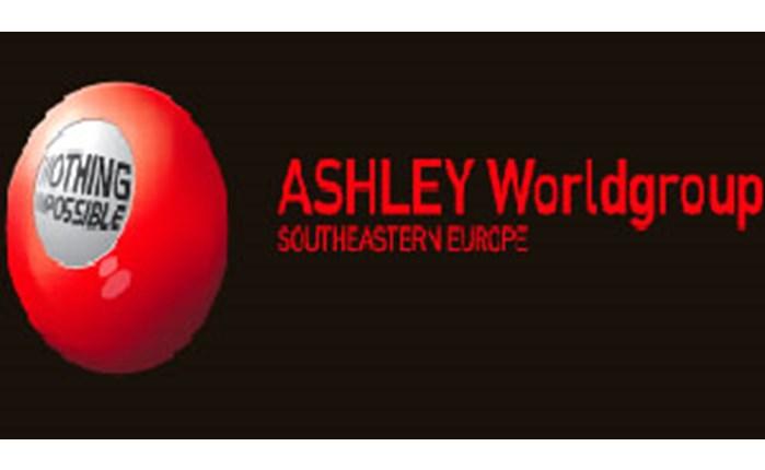 Στο Ashley Worldgroup η Ιωαννίδου