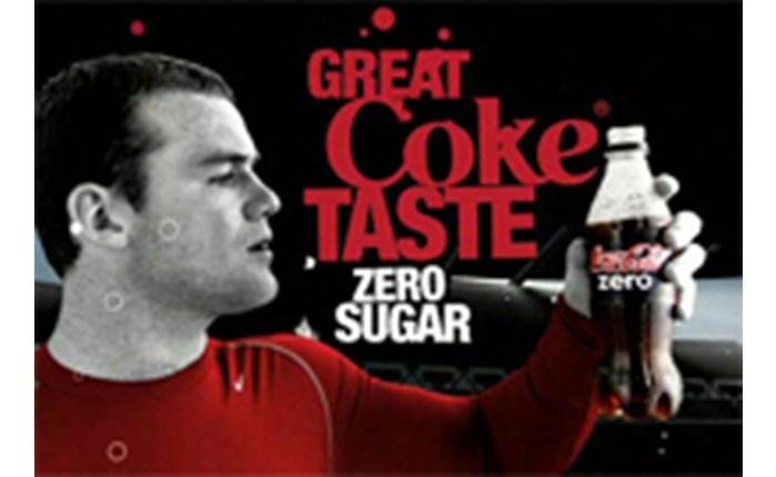 Coca Cola: Ματαίωσε καμπάνια με τον Ρούνεϊ