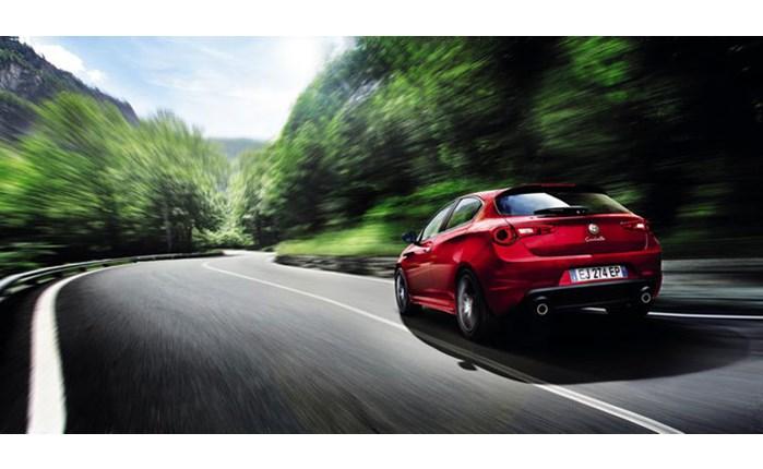 Άνοδος της Alfa Romeo λόγω Giulietta