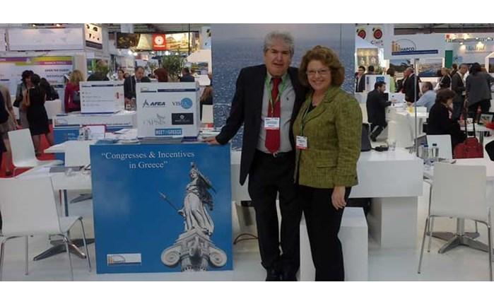 Η 10η ΙΜΕΧ και τα συνέδρια στην Ελλάδα