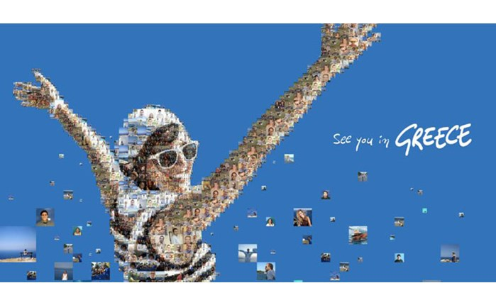 Billboard στις ΗΠΑ για τον ελληνικό τουρισμό