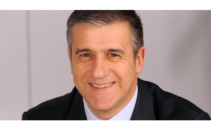 Marco Riboli: Αντιπρόεδρος και Γενικός Διευθυντής Symantec EMEA