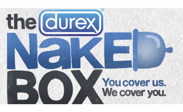 Δημιουργικός διαγωνισμός από τη Durex