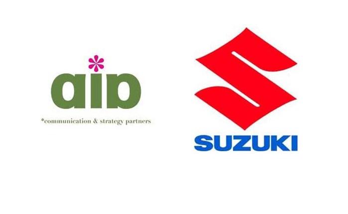 Ψηφιακή συνεργασία Suzuki-*αία Relate!