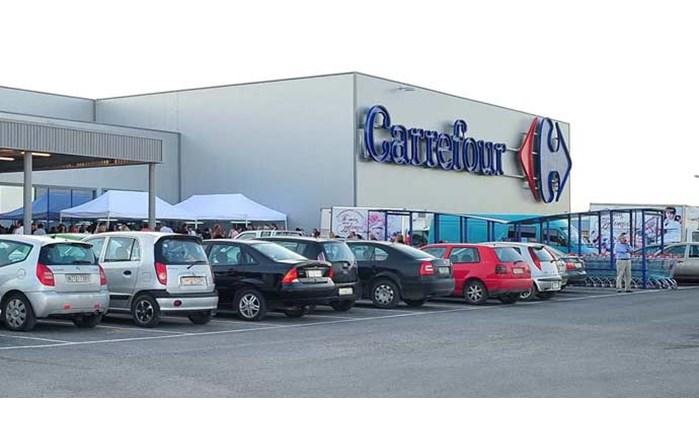 Νέο κατάστημα Carrefour στην Αλεξανδρούπολη