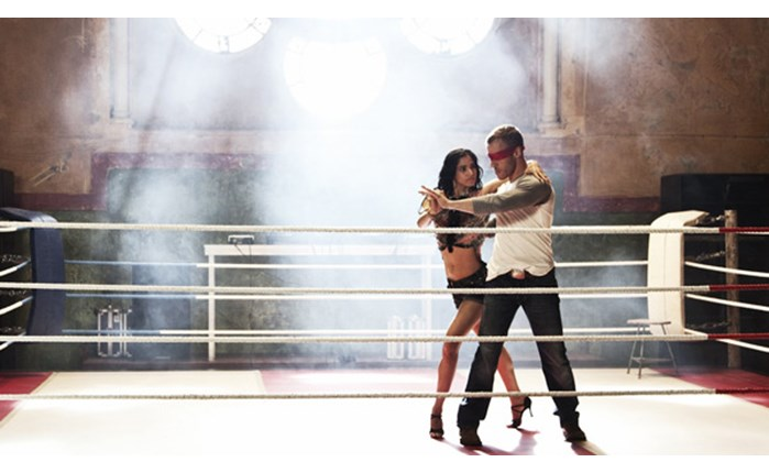 Let\'s Dance στα Novacinema