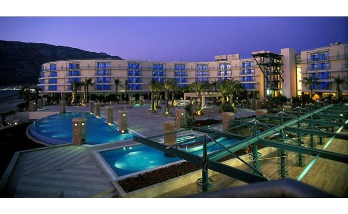 Στην Davlas&PaRtners το Club Hotel Casino Loutraki