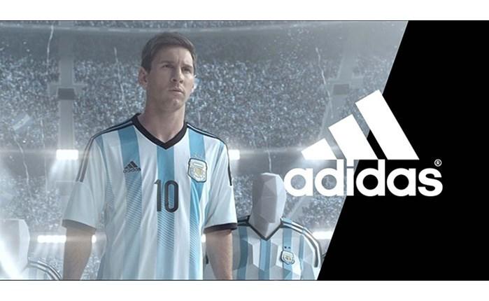Adidas: Στην 72andSunny ο διαφημιστικός λογαριασμός
