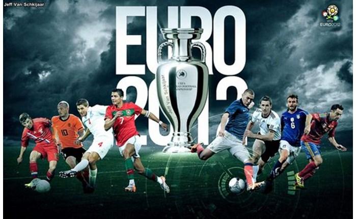 Το Euro κερδίζει τους τηλεθεατές