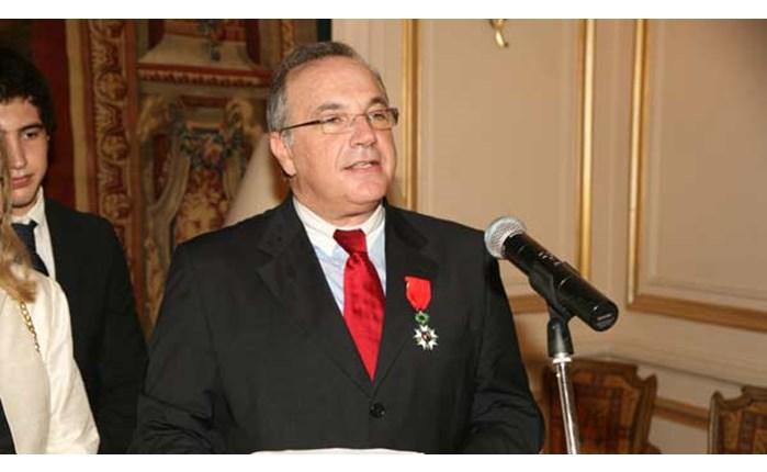 Γαλλική τιμή για τον Ι.Συγγελίδη