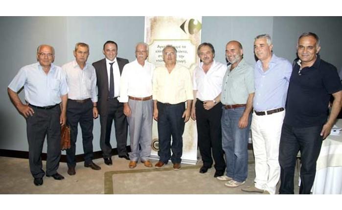Στηρίζει την Ελλάδα η Carrefour Μαρινόπουλος