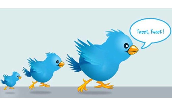 Twitter: Τέλος στη συνεργασία με LinkedIn
