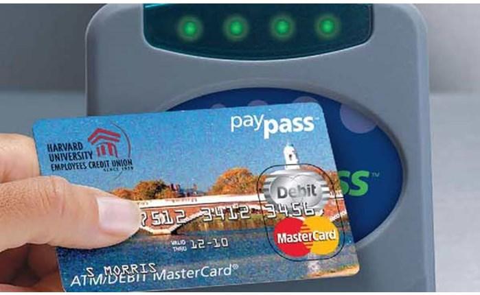 Παρουσιάστηκαν οι MasterCard PayPass
