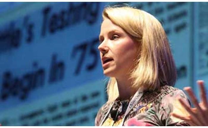 Yahoo: Νέα CEO η Marissa Mayer