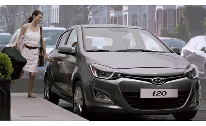 Η TBWA για το νέο Hyundai i20