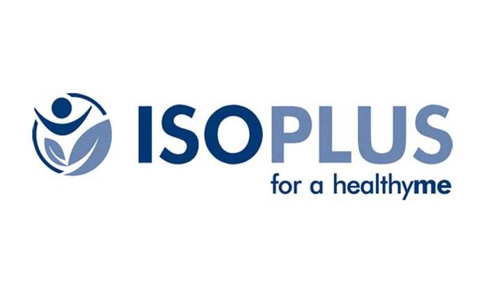 Νέο λογότυπο για την ISOPLUS