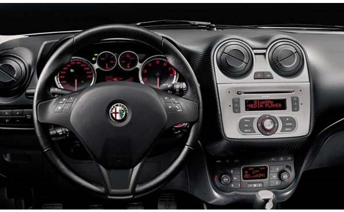 Alfa Romeo: Νέα πακέτα QV Sportiva