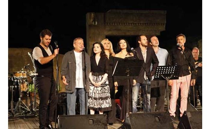 Επιτυχημένη η συναυλία για τους άπορους