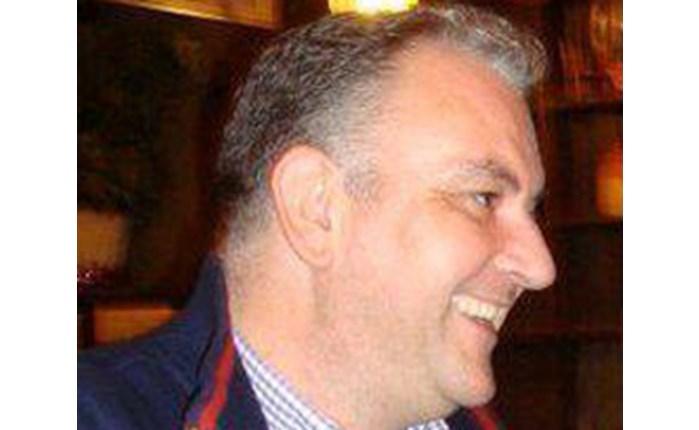 Ο Γ. Φλέσσας για τον θάνατο του Dave Robinson