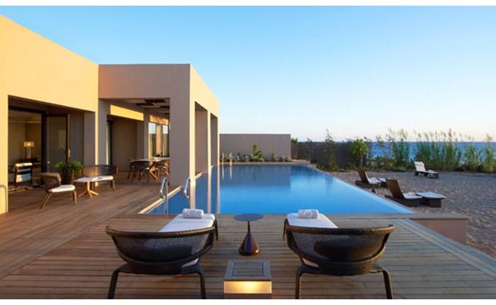 Διεθνής διάκριση για το Romanos Resort της Costa Navarino