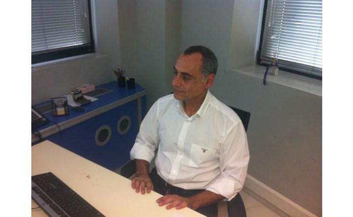 Στον Όμιλο Ρέστη ο Ο. Συμβουλίδης