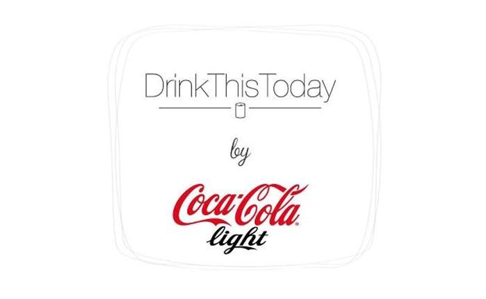 Ενέργεια της Asset για την Coca Cola Light