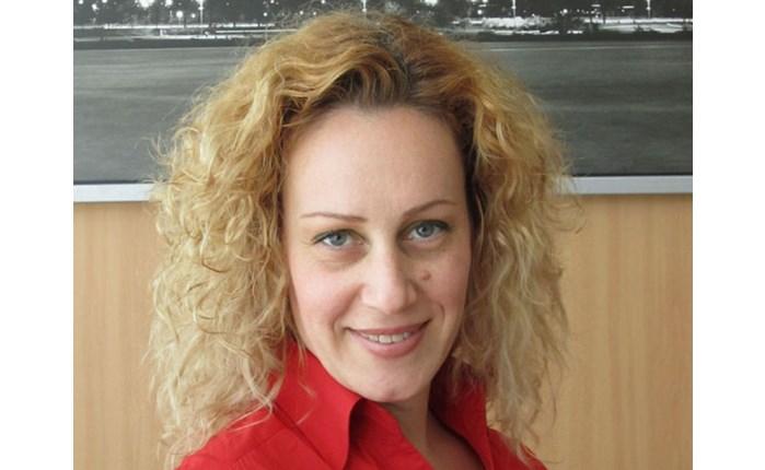 Νέα Διευθύντρια HR στη Mercedes Benz