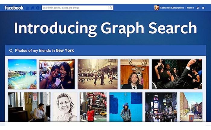 Το Graph Search παρουσίασε το Facebook