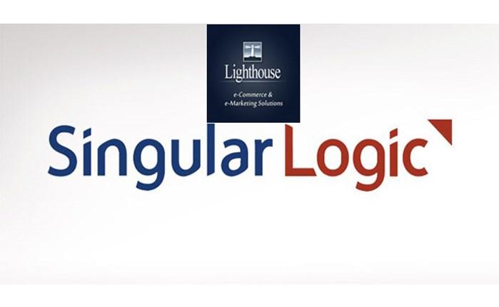 Συμφωνία συνεργασίας SingularLogic–Lighthouse