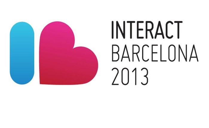 «Η Μάχη των Οθονών» στο Interact 2013