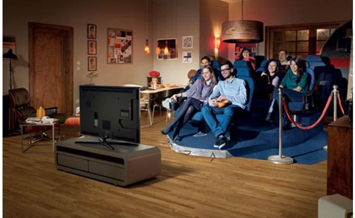 Νέα καμπάνια OTE TV από τη Bold Ogilvy