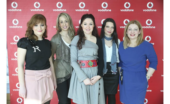 Οι νικήτριες του Vodafone World of Difference