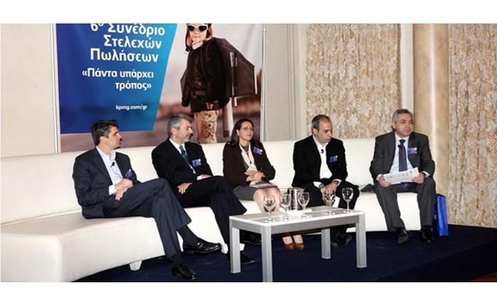 KPMG: Συμπεράσματα του συνεδρίου για τις Πωλήσεις