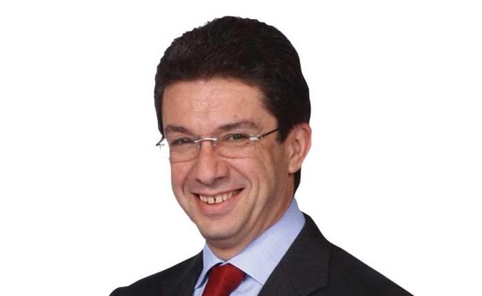 CEO στη Philip Morris ο Ανδρέας Καλαντζόπουλος