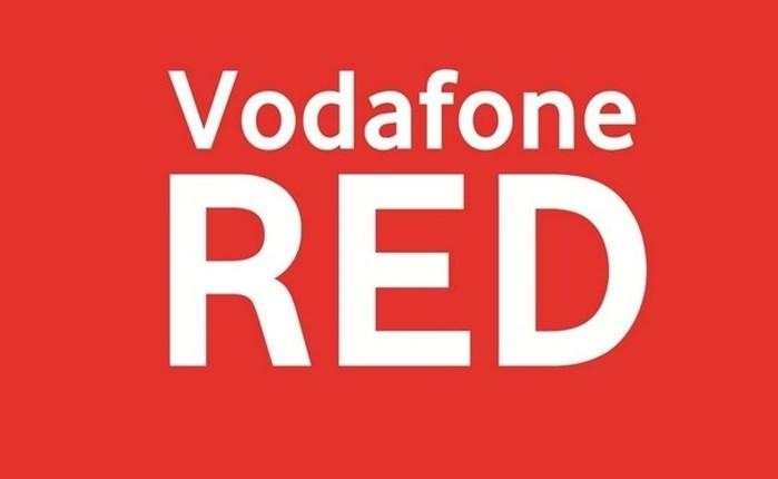 H Tempo OMD για το Vodafone RED