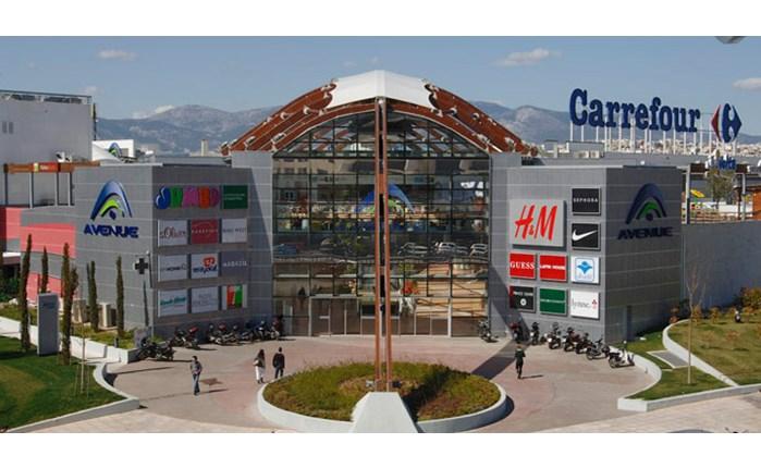 Μαρινόπουλος: Ανανεωμένο Carrefour στο Avenue