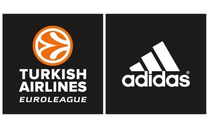 Συνεργασία της adidas με τη Euroleague